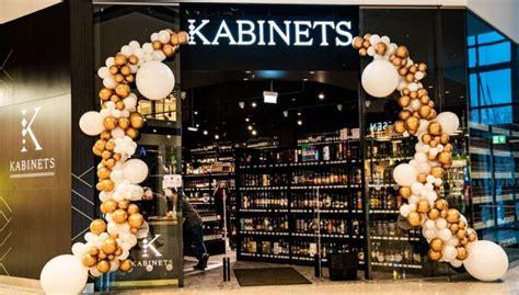 Jauna dzērienu veikala 'Kabinets' izveidē iegulda 175 tūkstošus eiro - DELFI