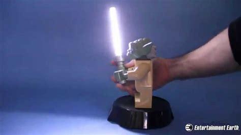 lego wars yoda led desk l