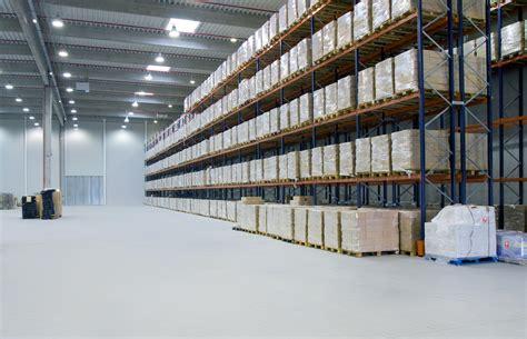 warehouse sebenza