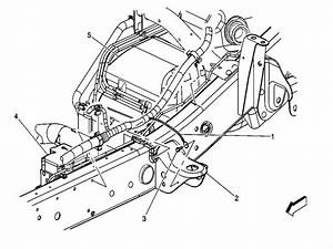 2008 Chevrolet Impala Engine Diagram