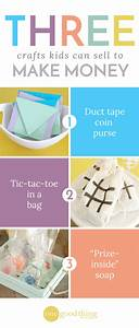 Summer Boredom Buster! 3 Creative Crafts Your Kids Can ...