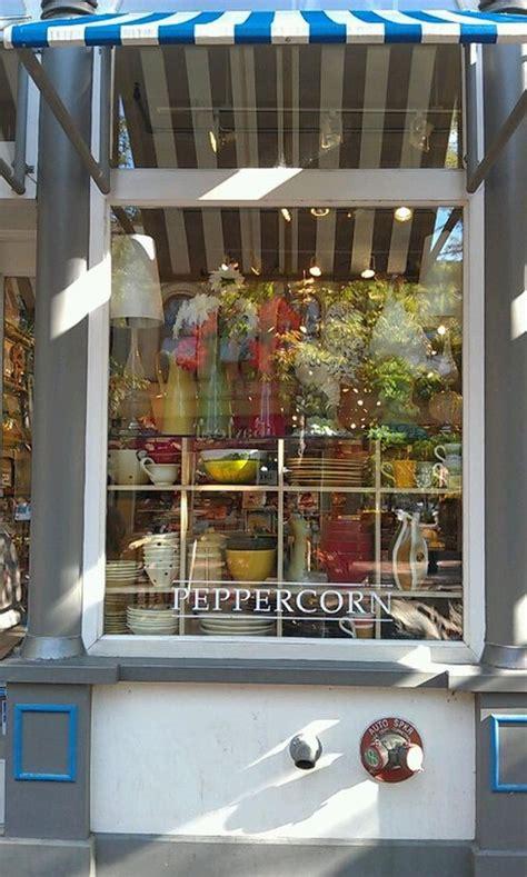 Peppercorn Boulder Colorado