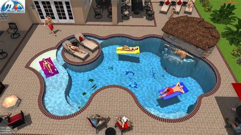 patio pools ta florida est 1979 custom inground