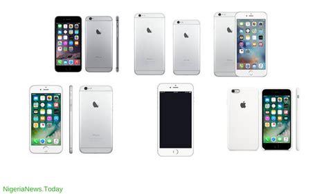 apple iphone price apple iphone price in nigeria best prices in nigeria 2018 2291