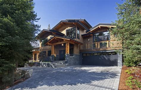 Whistler Luxury Homes And Whistler Luxury Real Estate