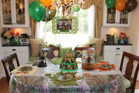 Duck Dynasty Decoration Ideas  Billingsblessingbagsorg