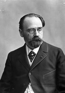Emile Zola Emile Zola