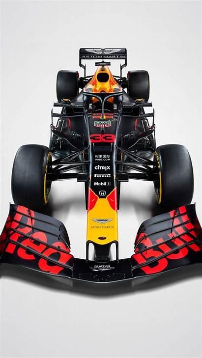 Bull F1 Formula Racing Rb15 4k Mobile