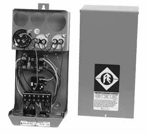 Franklin Electric 5hp 230v Deluxe Control Box