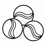 Marbles Clipart Marble Drawing Cliparts Icons Svg Getdrawings sketch template