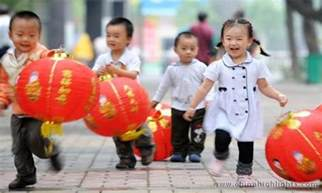 chine culture happy thoughts china children culture color lucky numbers happy