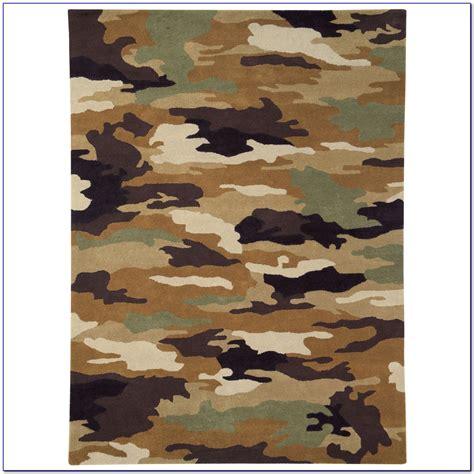 camo bathroom rugs camo area rug rugs home design ideas 6q7kpwyjnl