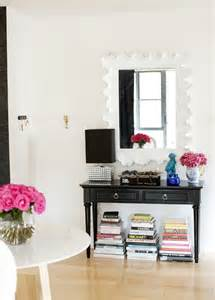 Black and White Coffee Table Books