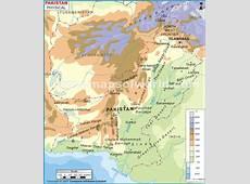 reggie pakistan Geography