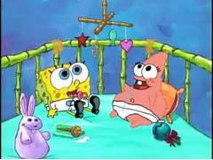 - Spongebob Als Ba...