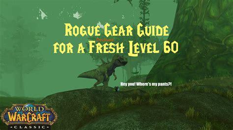 rogue gear fresh