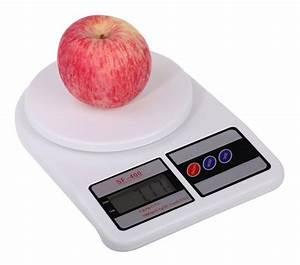 Balanza Digital De Cocina 2 Balanza De Cocina Digital Precisión 1g Hasta 5kg 235