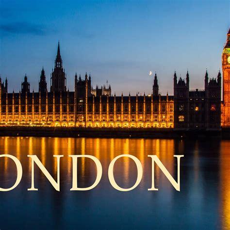 London Wallpaper 4k