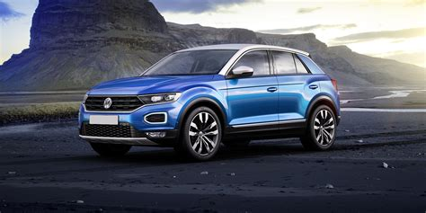 vw  roc suv colours guide  prices carwow