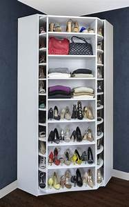 18 Creative Clothes Storage Solutions For Small Spaces ...