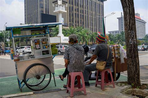 พิษ COVID-19 ทำให้อินโดนีเซียเศรษฐกิจถดถอยครั้งแรกในรอบ 20 ...