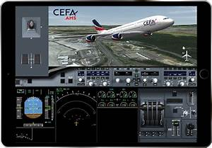 French air accident investigators to use CEFA flight ...