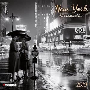 New York Kalender 2019 : kalender 2019 new york retrospective ~ Kayakingforconservation.com Haus und Dekorationen