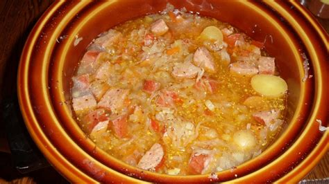 german potato soup recipe   pinch recipes