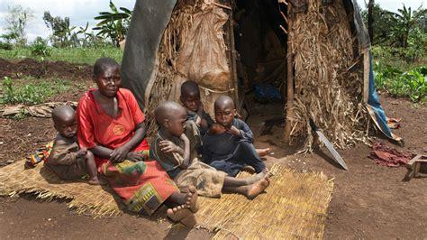 Burundi - Stichting Vluchteling