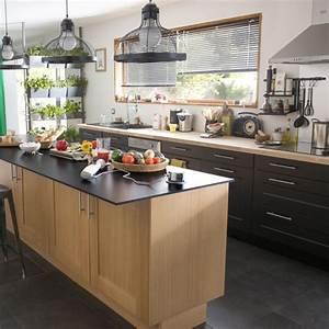 Plan De Cuisine 3d : casto 3d logiciel cuisine salle de bain et dressing 3d ~ Nature-et-papiers.com Idées de Décoration