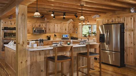 log cabin kitchen ideas log home kitchen interior design log cabin kitchens best log home coloredcarbon com