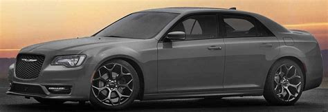 2019 Chrysler 300  Concept, Redesign, Specs, Interior