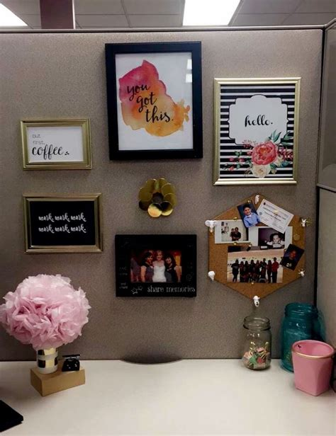 Decorating Ideas Your Office Cubicle by 23 Ingenious Cubicle Decor Ideas To Transform Your