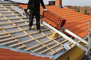 Dach Neu Decken Und Dämmen Kosten : dachdecken welche kosten entstehen f r 100 m ~ A.2002-acura-tl-radio.info Haus und Dekorationen
