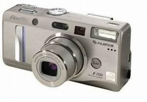 Fujifilm Fuji Finepix F700 Service Manual  U0026 Repair Guide