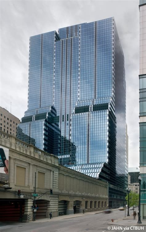 Citigroup Centre, Sydney | Built in 2000, this 50 storey ...