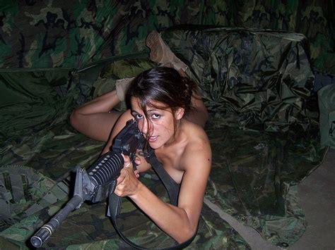 Gun Toting Gals Machine Gun Babes Sorted By