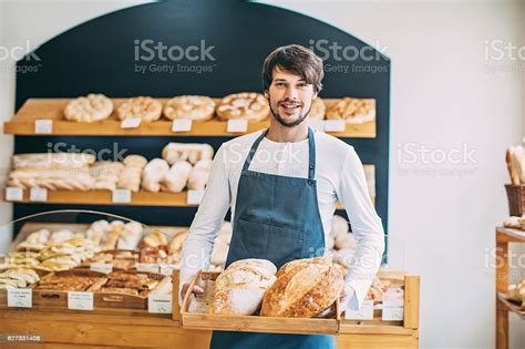 Bakery Owner Stock Photo - Download Image Now - iStock