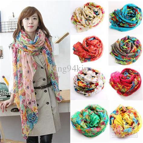 15 Classy And Fabulous Scarves for women   London Beep