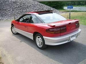 Itsbetterinyello 1992 Saturn S