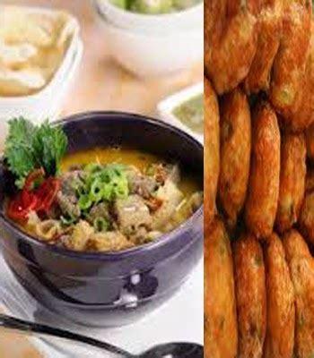 resep soto sulung sedap mantap khas surabaya county food