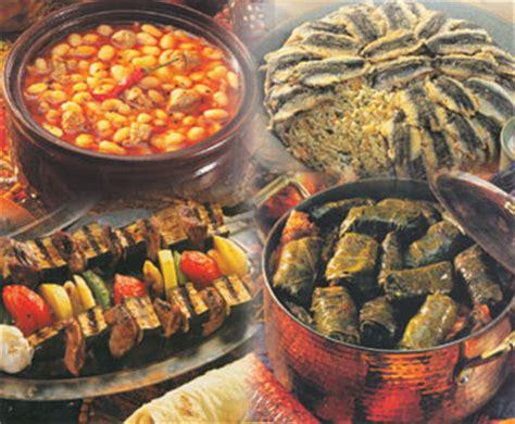 spécialité turque cuisine guide turquie la cuisine turque ideoz voyages