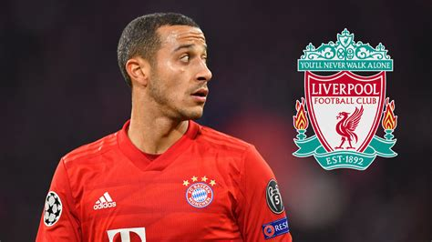 Thiago Alcantara 'linked' with Man City and PSG - Premier ...