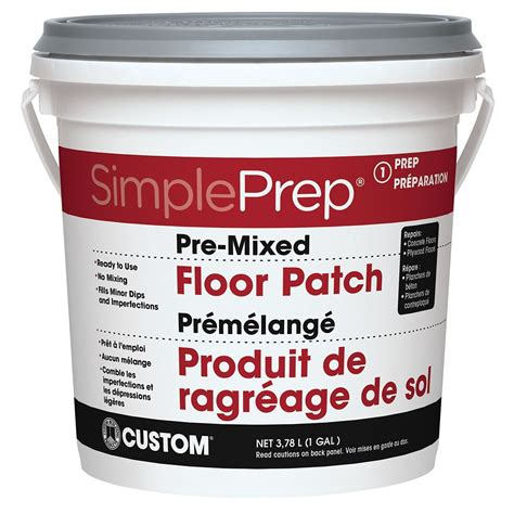 floor leveling compound home depot canada floor tile vinyl surface preparations in canada
