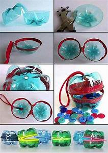 DIY Ideas and Projects to Recycle Plastic Bottles
