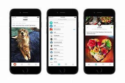 Reddit App Iphone Official Android Apps Ios