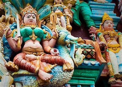 indian georgetown penang malaysia tourist