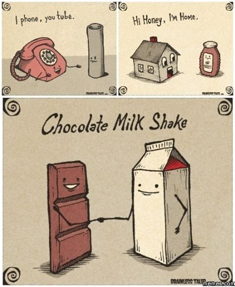Chocolate Milk Meme - home memes com