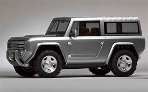 2020 Ford Bronco Review  2019 Release Date and Price