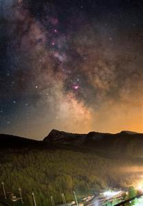 High Resolution Milky Way Galaxy - Pics about space